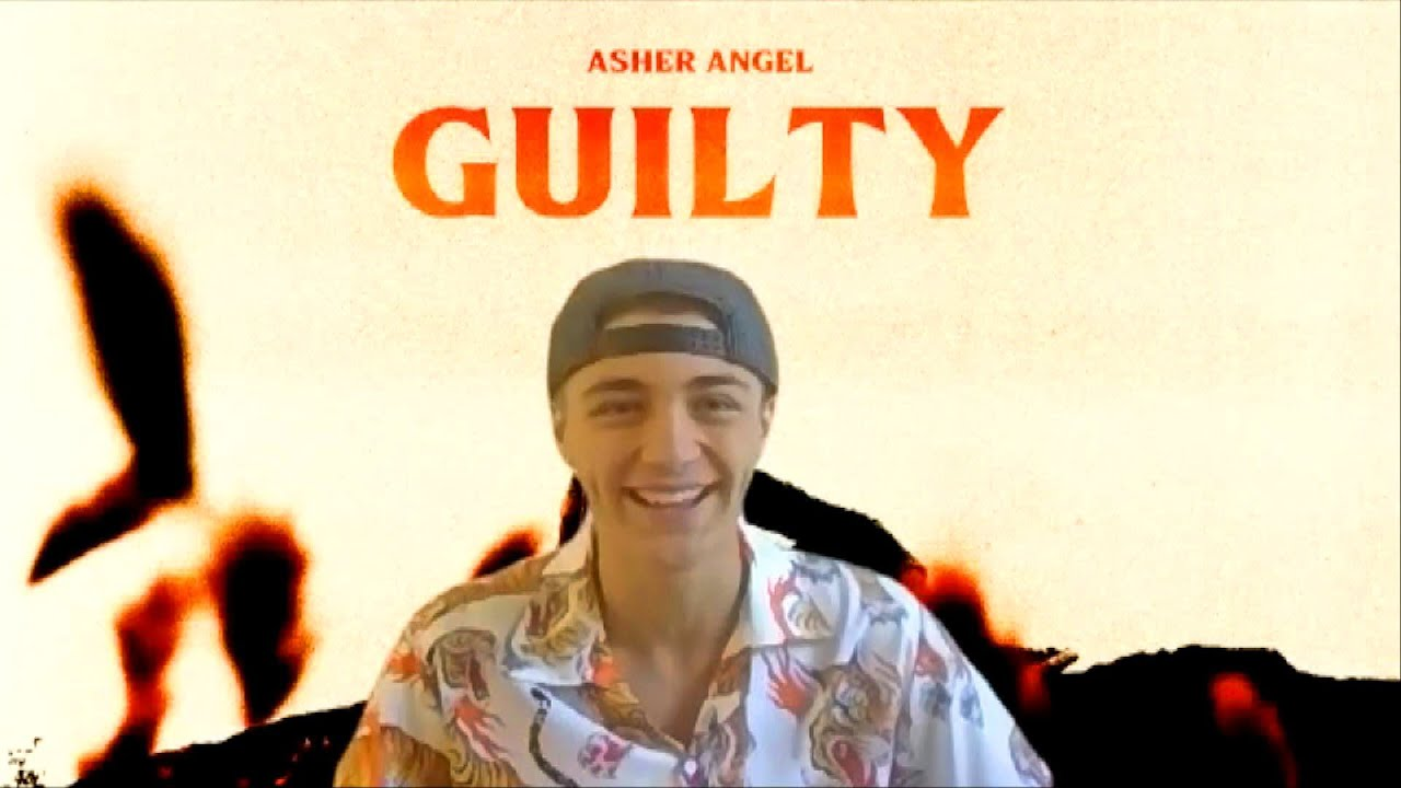 Asher Angel Addresses Recent Breakup With Annie LeBlanc as He Drops 'Guilty' and New Fan Mag