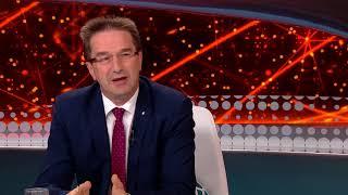 Válasz a civil törvény elleni brüsszeli kifogásokra - Völner Pál - ECHO TV