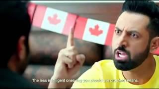 Latest Punjabi Full Movie | Gippy Grewal | Sonam Bajwa | Carry On Jatta 2