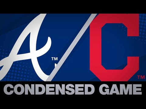 Condensed Game: ATL@CLE- 4/20/19 - Gm1