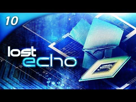 Lost Echo [iOS] / #10 /