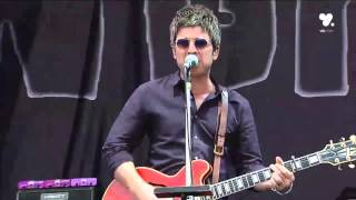 Noel Gallagher's High Flying Birds - Lollapalooza Chile 2016 HD thumbnail