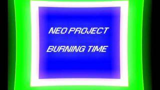 Neo Project - Burning Time (Radio Trance House Mix)