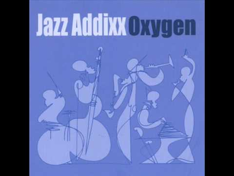 Jazz Addixx - Say Jazzy