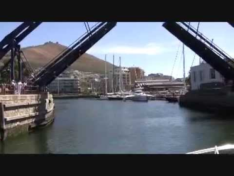 """Schionning """"Waikhaya"""" Delivery - E1 - South Africa"""