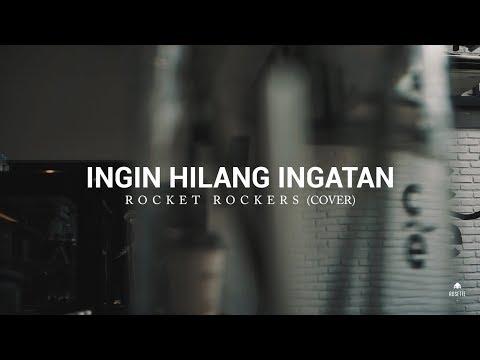 Rocket Rockers - Ingin Hilang Ingatan (Cover) By Rosette Guitar Quartet