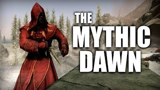 The Full Story of the Mythic Dawn Museum - Elder Scrolls Skyrim Lore