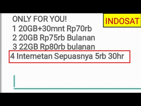 kode-dial-kuota-internet-murah-indosat-terbaru-2019