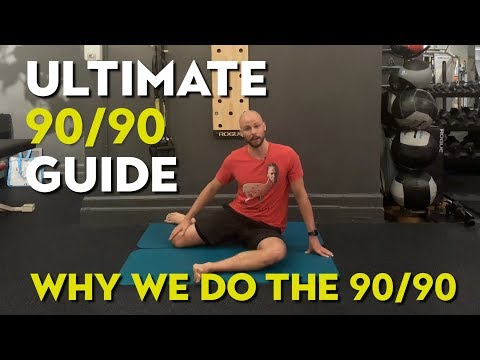 The Ultimate 90/90 Guide – Markow Training Systems