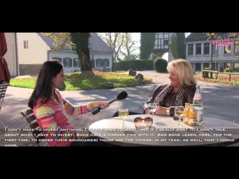 Interviews mit Erfolgreichen Menschen - Lissy Schütt