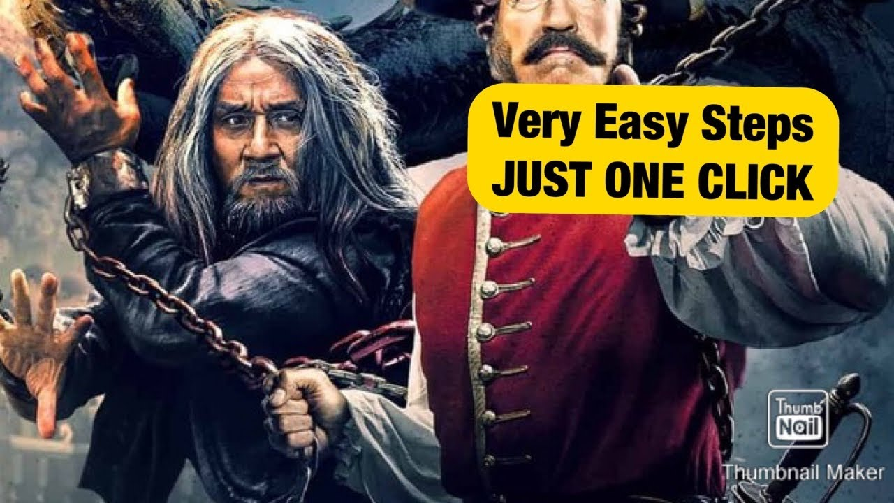 Download Easy Steps To Download JOURNEY TO CHINA THE MYSTERY OF IRON MASK FULL MOVIE IN HINDI (2019)||PRE-JEX