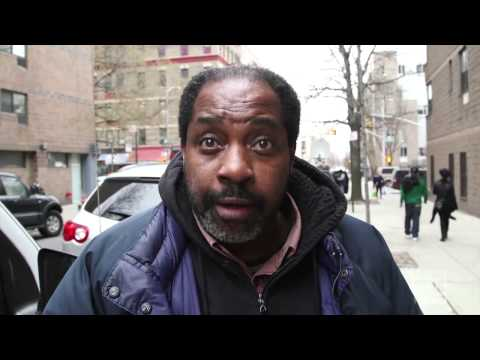 Witness Recounts Harlem Building Collapse