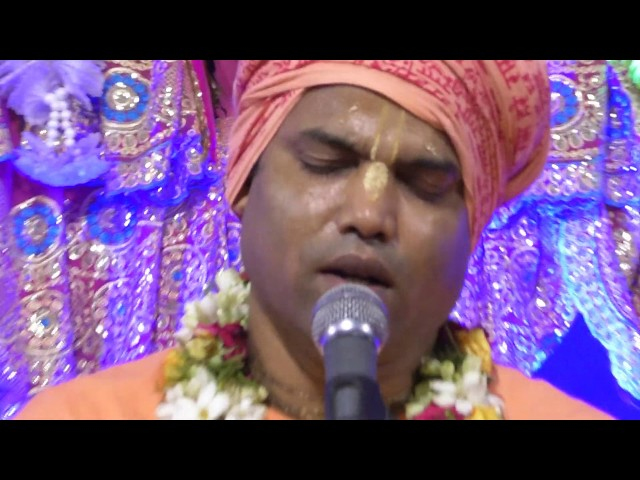 heart touching Kirtan।। শ্রীপাদ বেণুধারী দাস || Caitanya Sandesh || ISKCON CTG