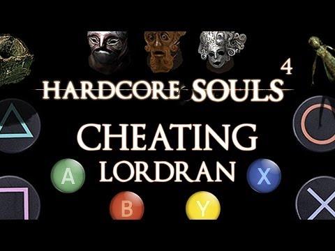 Dark Souls, L'Anima della Sfida 4 - Cheating Lordran