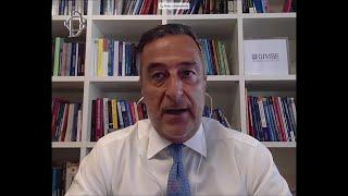 Audizione Del Presidente Della Fondazione Gimbe, Nino Cartabellotta - 01/07/2020
