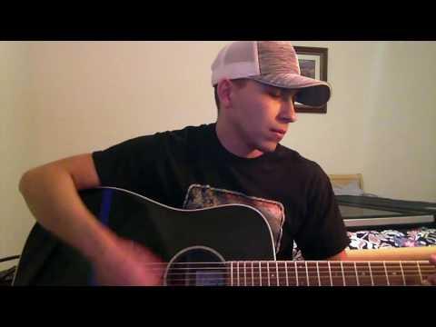 Cody Johnson- Diamond In My Pocket (Cover) Brandon Saiz