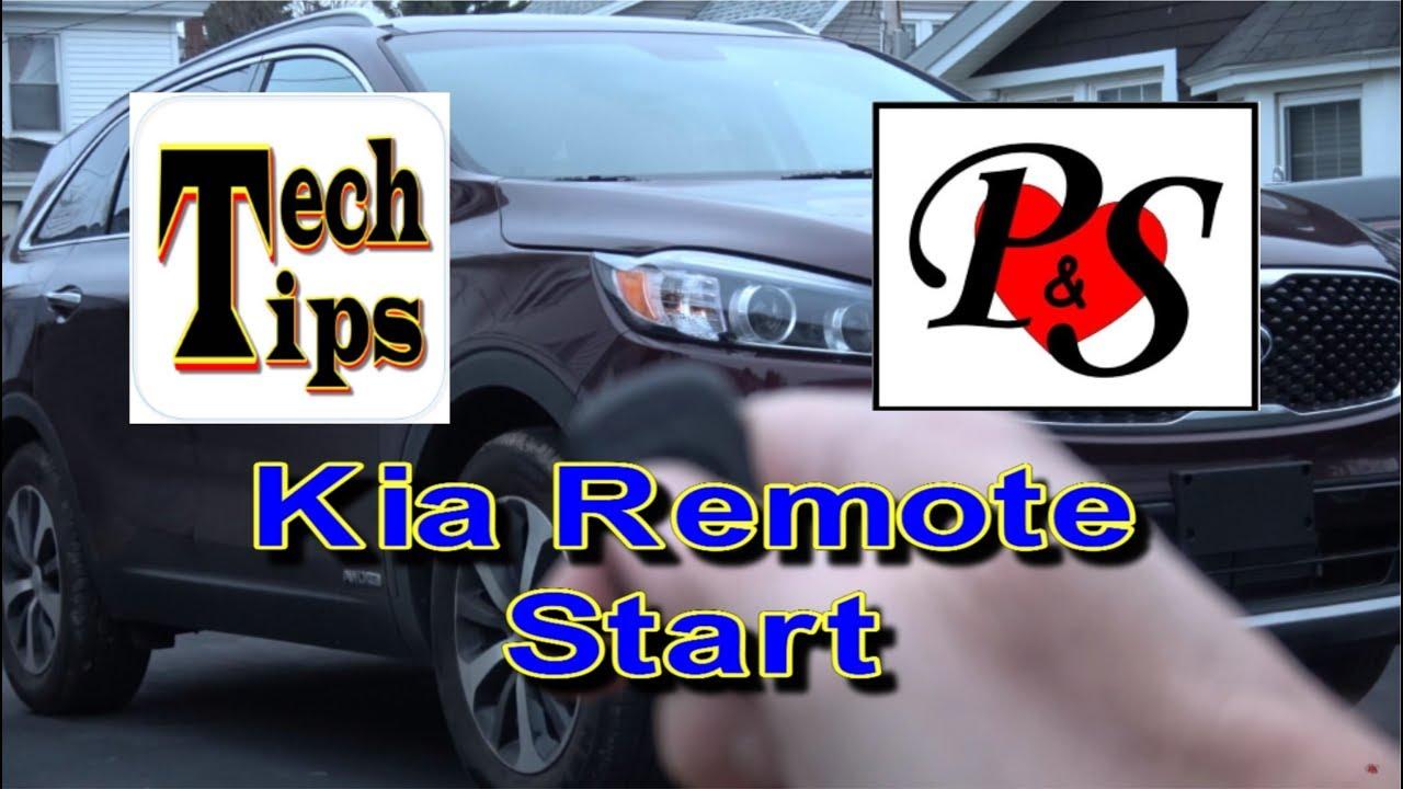 Kia Erie Pa >> 2017 Kia Sportage Remote Start Instructions   Motavera.com