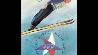 Squaw Valley 1960 | The Parade of the Olympians (Music)