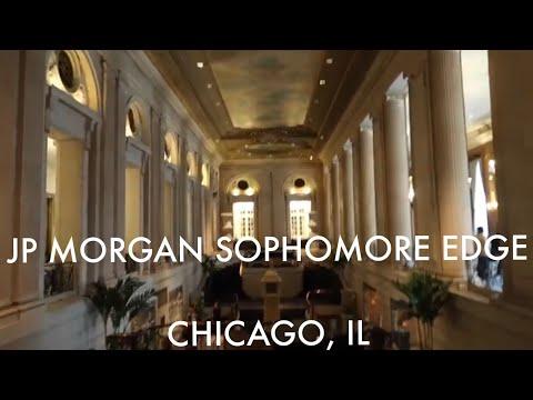 JP Morgan Sophomore Edge 2019: Chicago