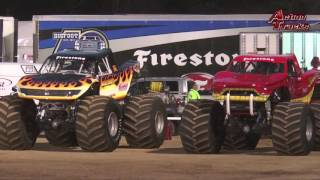 TMBTV ActionTracks 7.7 Monster Nationals - Springfield, IL