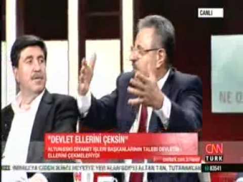 Eğitim İş Sendikası Genel Başkanı Veli DEMİR CN TURK'te Neler Oluyor Programında 3. bölüm