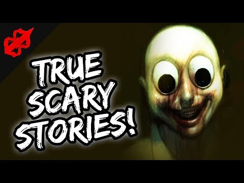 Scary Stories | 9 True Scary Horror Stories | Disturbing Horror Stories