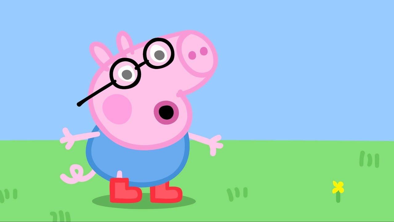 Peppa pig fran ais 3 pisodes l 39 examen de la vue dessin anim pour enfant youtube - Dessin anime de peppa cochon ...