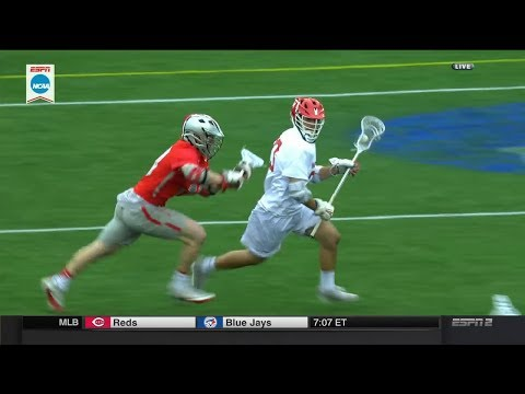 Highlights from Maryland's 2017 National Championship win over Ohio State
