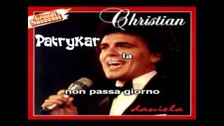 karaoke Patrykar - daniela - Christian