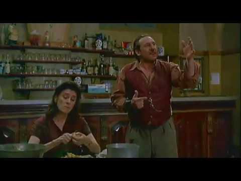 Léopold le poète - Depardieu (Uranus)