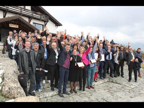 Intalnirea Partenerilor Magister 2017