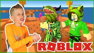 Mining ORES in Roblox