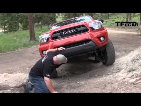 2015 toyota 4runner trd pro vs tacoma trd pro off road mashup review youtube. Black Bedroom Furniture Sets. Home Design Ideas
