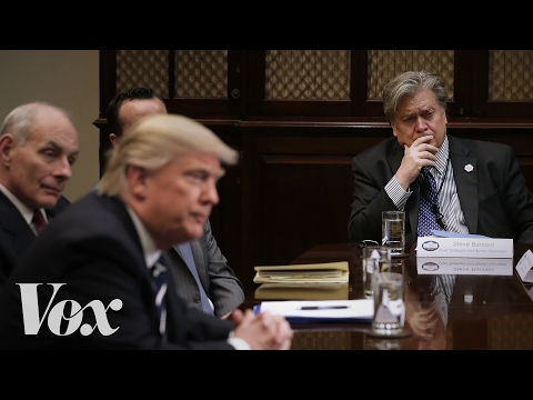 Thumbnail: How Steve Bannon sees the world