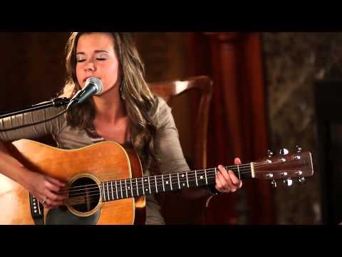 LR Baggs  Sierra Hull - I'll Be Fine | Lyric acoustic microphone