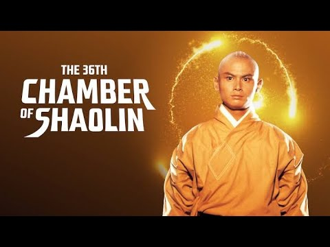 Download 36 Chamber Full Movie Hindi Dubbed||Kung Fu Action Movie Hindi Dubbed Hd||