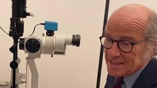 Glaucoma: il Prof. Giorgio Ghirelli racconta il Glaucoma