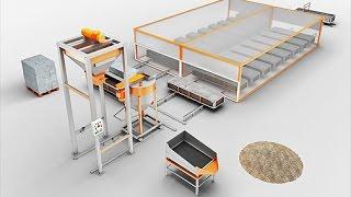 видео:  Комплекс газобетонного оборудования «АНТЕЙ-30»   Производство неавтоклавного газобетона ЗБТ