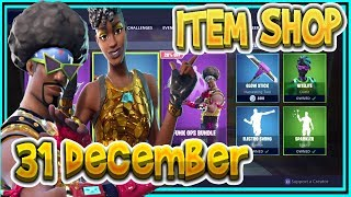 | ITEM SHOP December 31st | * New * DISCO DIVA SKIN | FORTNITE UK | Playr NINE – FORTNITE ENGLISH