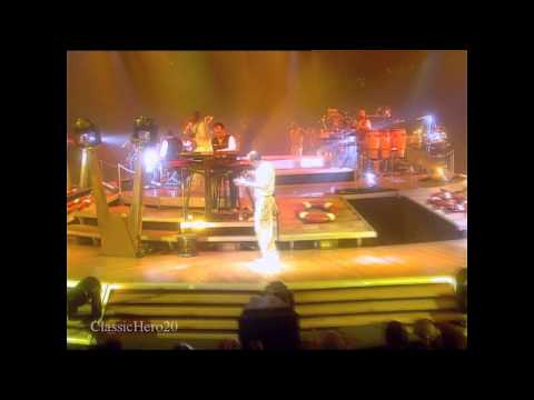 Phil Collins - Dance Into The Light (Live & Loose In Paris - 1997) - High Definition