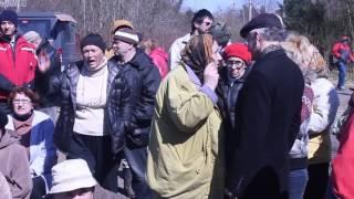 Собрание Белозёрова 7 мая