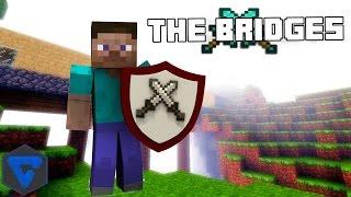 MINECRAFT THE BRIDGES: ¡ESTA NO FUE MI PARTIDA!