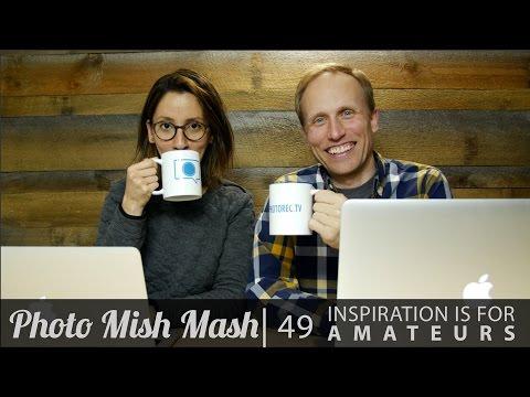 Photo Mish Mash EP 49 LIVE