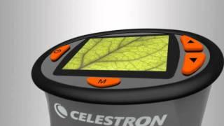 LCD Handheld Digital Microscop…