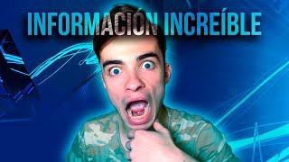 PS5 - NUEVA información INCREÍBLE! - LANZAMIENTO?!