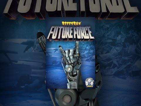RiffTrax: Future Force