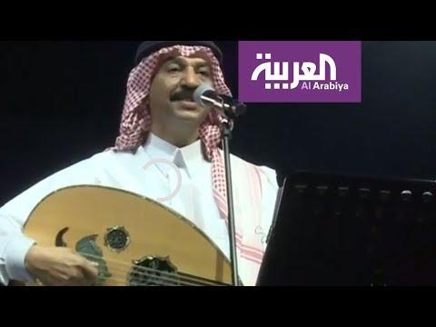عبادي الجوهر يحيي أولى حفلاته العائلية في جدة