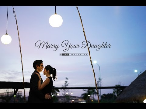 Marry Your Daughter - Brian McKnight (Eclat cover with Olivia Lazuardy) #111lovestory - PART 2