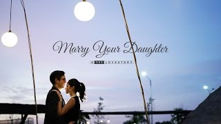 Video Marry Your Daughter - Brian McKnight (Eclat cover with Olivia Lazuardy) #111lovestory - PART 2 download MP3, 3GP, MP4, WEBM, AVI, FLV Oktober 2017