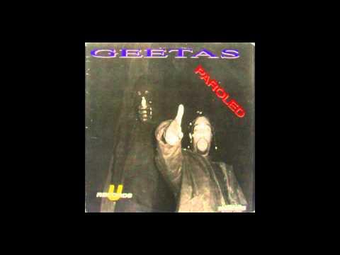 Geetas [ Paroled ] FULL ALBUM --((HQ))-- {1993}